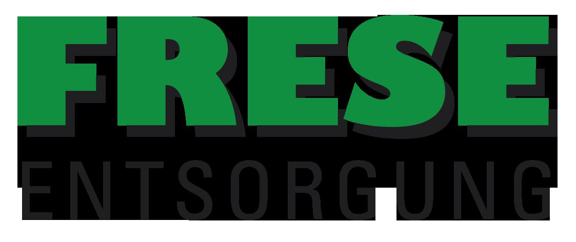 Logo Frese Entsorgung